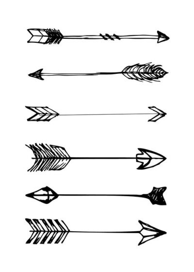 Arrow Tattoo Meaning Tumblr Words Of Wisdom Ideas And Designs