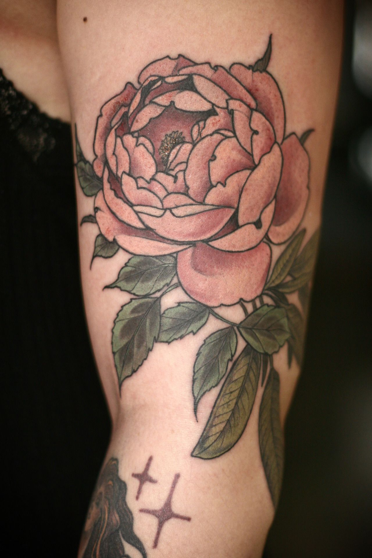 Alice Carrier Is A Tattoo Artist At Wonderland Tattoo In Ideas And Designs