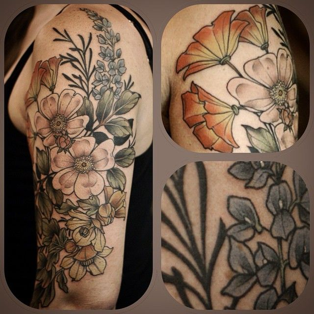 Instagram Post By Wonderland Tattoo Wonderlandpdx Ideas And Designs