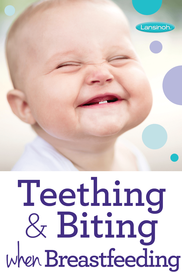 How To Deal With Teething And Biting When Breastfeeding Ideas And Designs