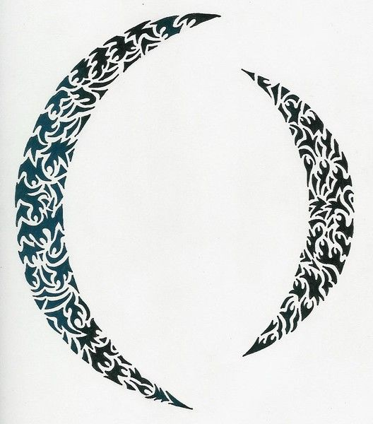 A Perfect Circle Tattoo By Sarah Ruest Books Worth Ideas And Designs