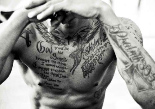 Bible Scripture Tumblr Tattoos Tattoos Picture Ideas And Designs