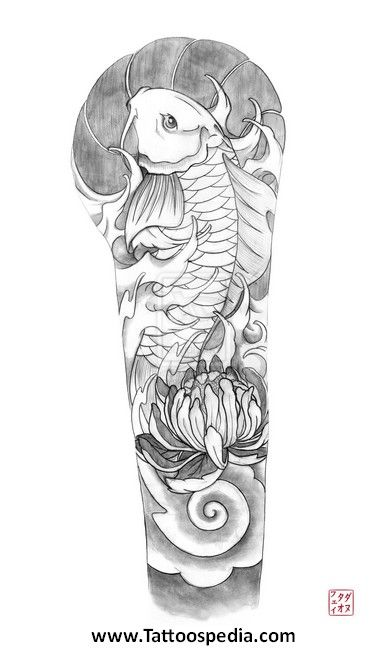 Sleeve Tattoos Designs 4 Tattoospedia 1 4 Sleeve Ideas And Designs