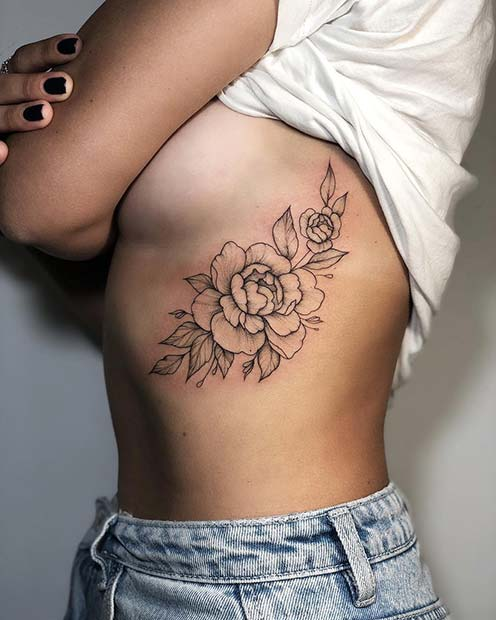 23 Most Beautiful Tattoos For Girls To Copy In 2019 Ideas And Designs