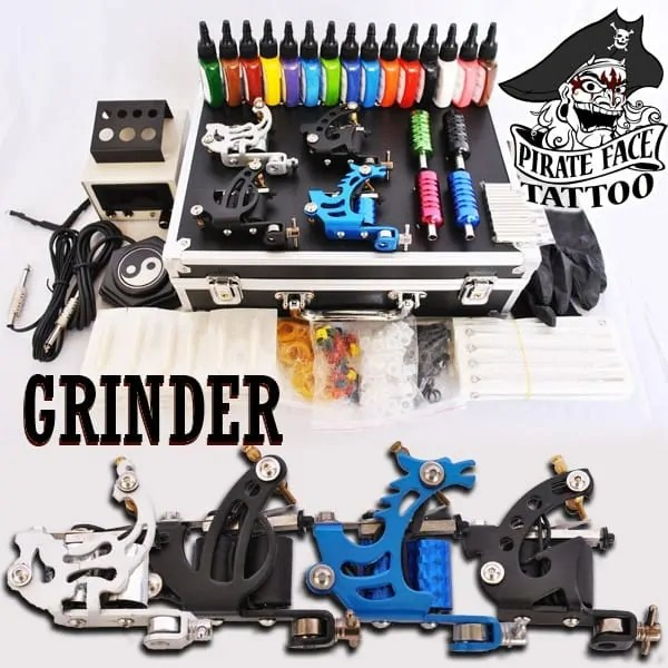 What's The Best Tattoo Kit Personal Review And Detailed Ideas And Designs