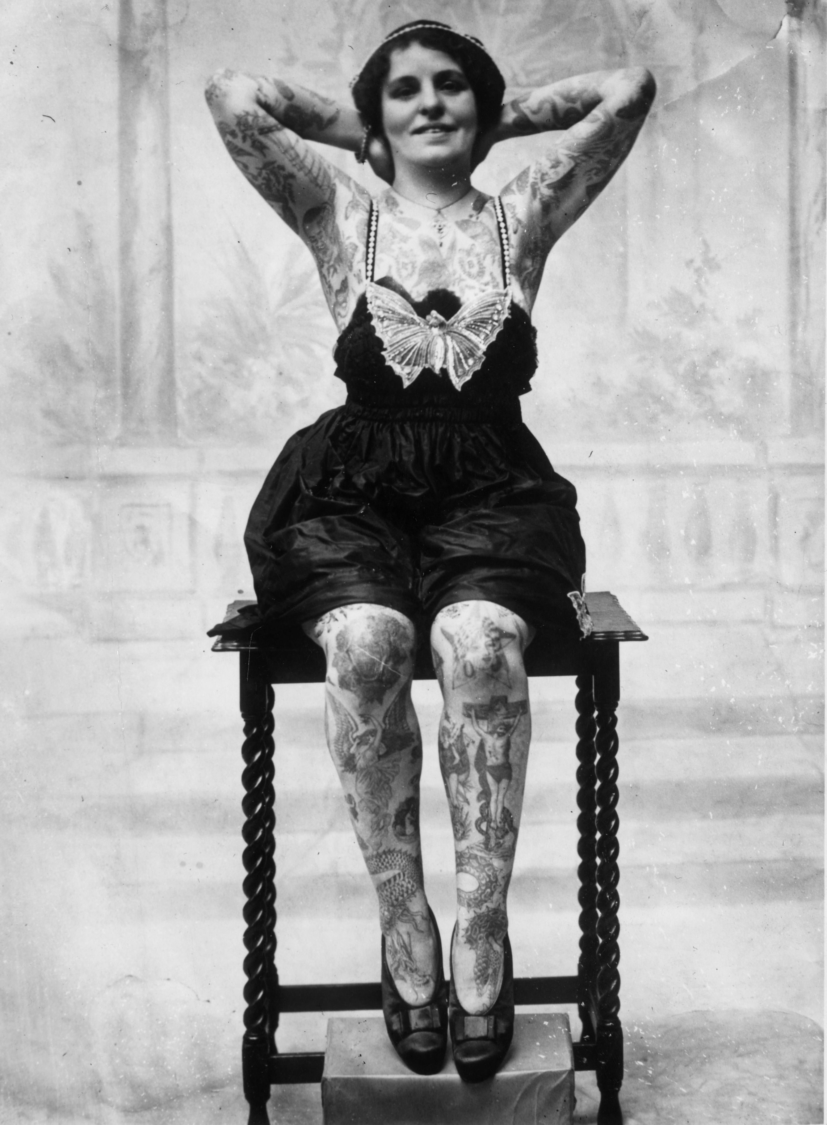 13 Vintage Tattoo Designs That Have Stood The Test Of Time Ideas And Designs