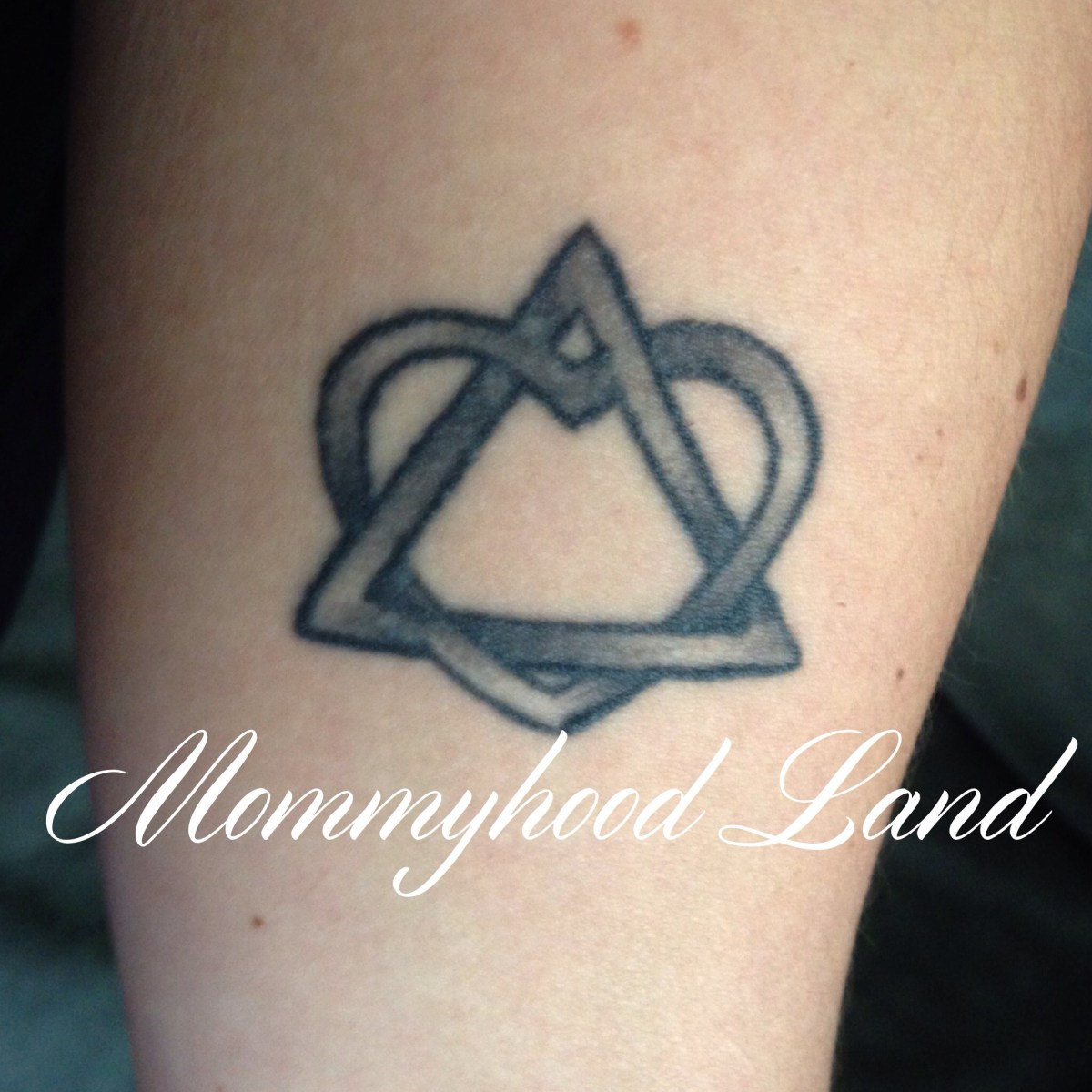 Adoption Tattoo Mommyhood Land Ideas And Designs