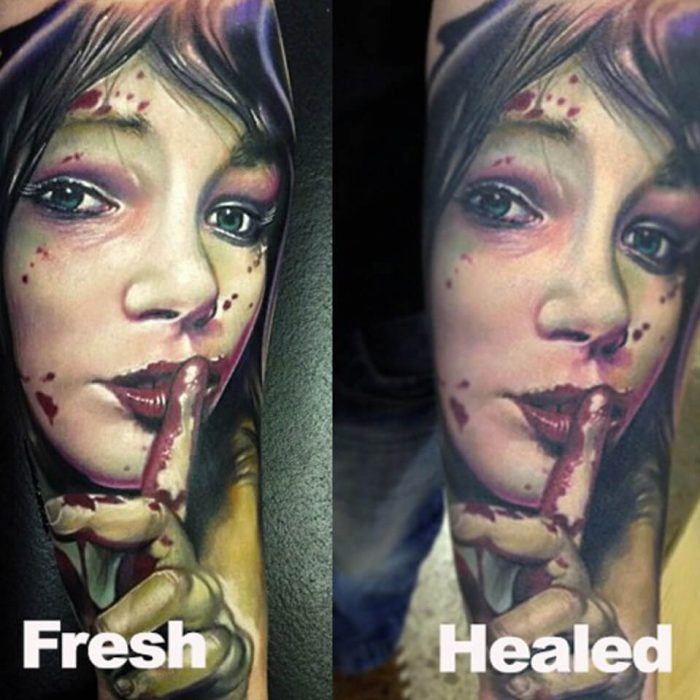 Tattoo Aftercare Tips Tattoo Aftercare Guide For The Ideas And Designs