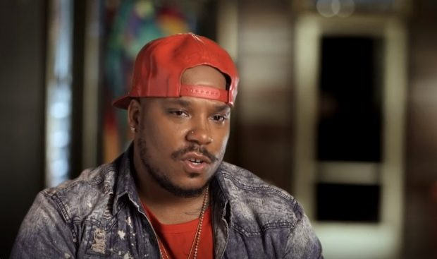 """Black Ink Crew Chicago Van Says """"I Feel Like A Stranger Ideas And Designs"""