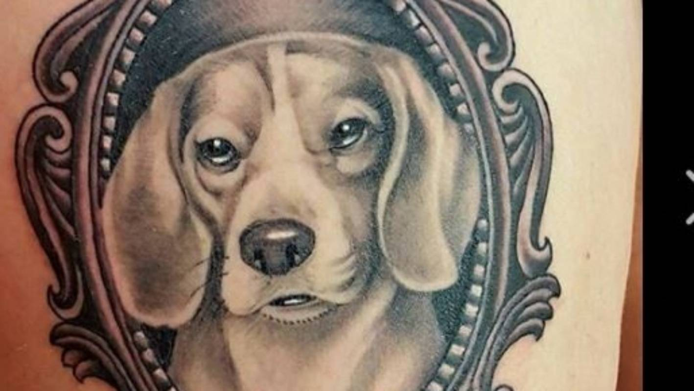 Tattoos With Ash In Ink The New Way To Remember Pets Ideas And Designs