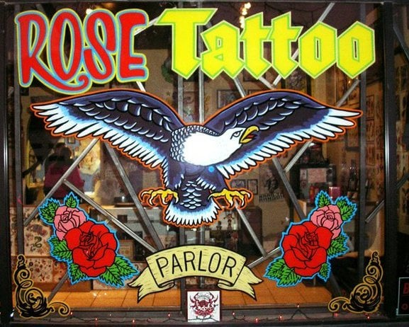 High Quality Electric Tattooing Yelp Ideas And Designs