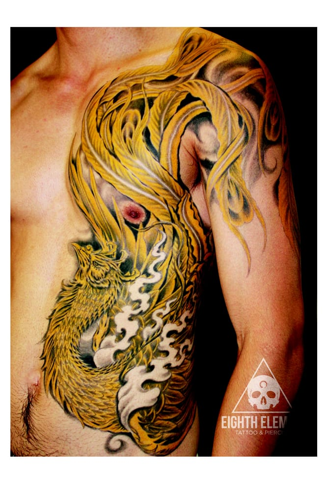 Eighth Element Tattoo 215 Photos 231 Reviews Tattoo Ideas And Designs