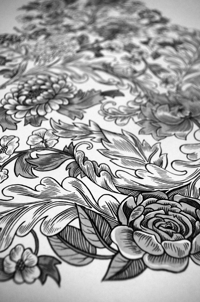 3 4 Tattoo Sleeve Design Stasia S Studio Ideas And Designs