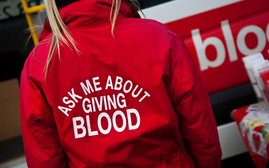 Blood Donation Crisis Blamed On Rise In Tattoos And Exotic Ideas And Designs