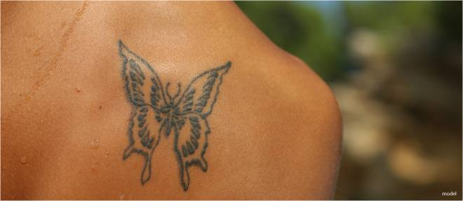 Can Tattoos Prevent Skin Cancer Ideas And Designs