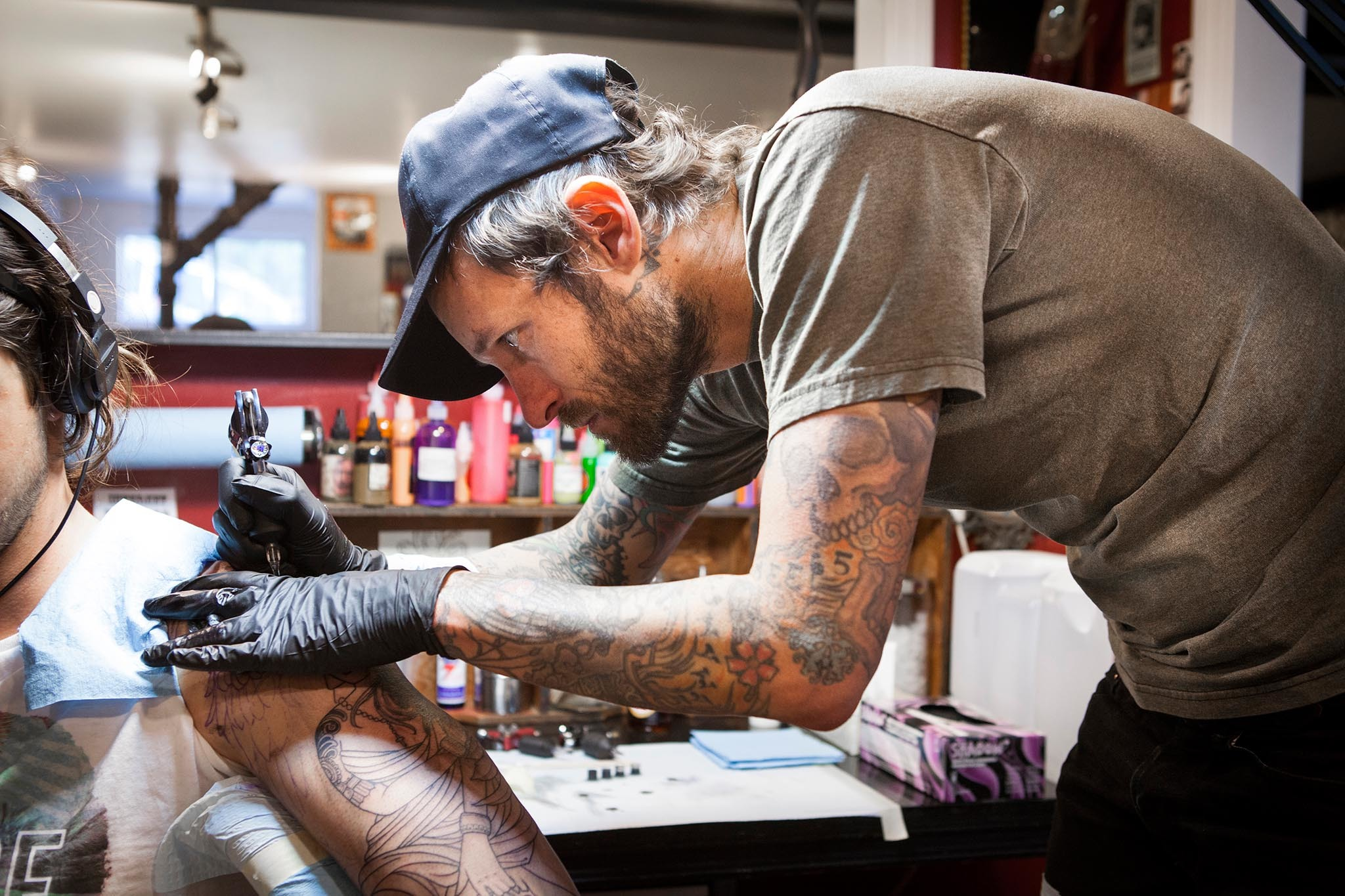 Best Tattoo Artists In Los Angeles And Their Local Tattoo Ideas And Designs