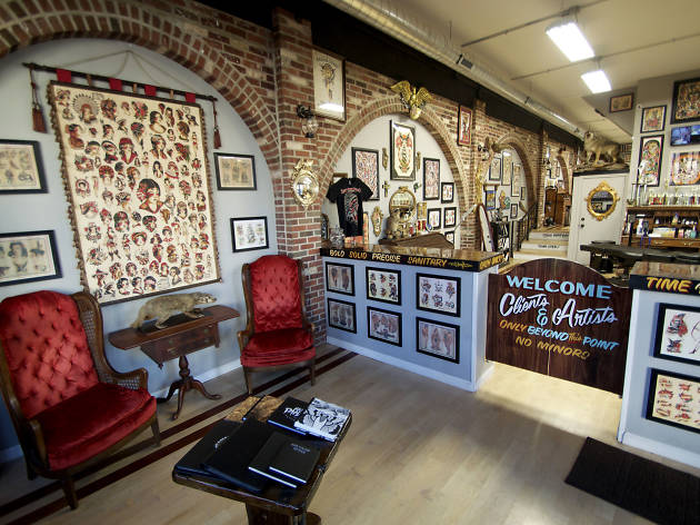 9 Best Tattoo Shops In Philadelphia Ideas And Designs
