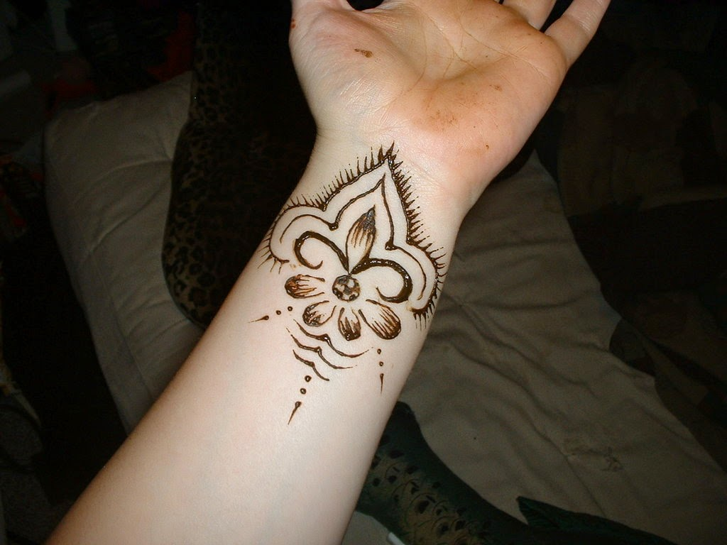 Beautiful Henna Tattoo Designs For Your Wrist Ideas And Designs