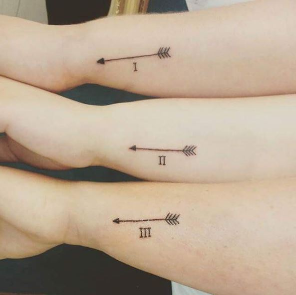 50 Meaningful Sibling Tattoos For Brothers And Sisters Ideas And Designs