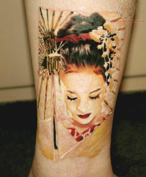 50 Amazing Geisha Tattoos Designs And Ideas For Men And Women Ideas And Designs