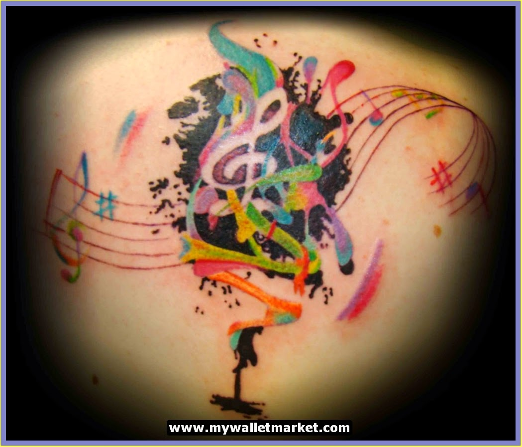 Female Abstract Tattoos Designs Tatto Galery Ideas And Designs