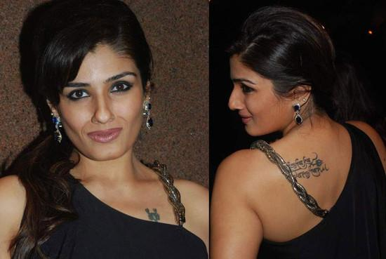 Bollywood Stars And Their Much Loved Tattoos Pinkvilla Ideas And Designs