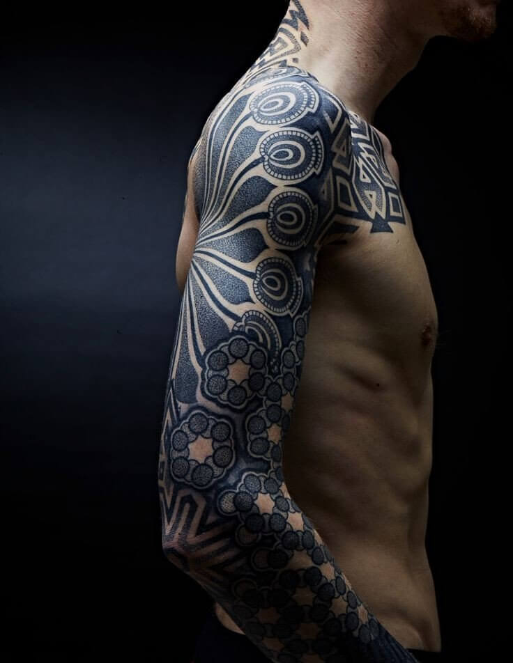 Top 100 Best Sleeve Tattoos For Men Cool Design Ideas Ideas And Designs