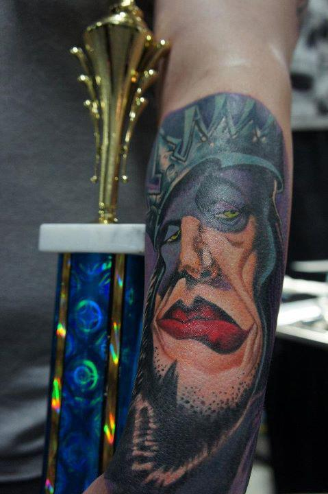 Voted Milwaukees Best Tattoo Shop Ideas And Designs