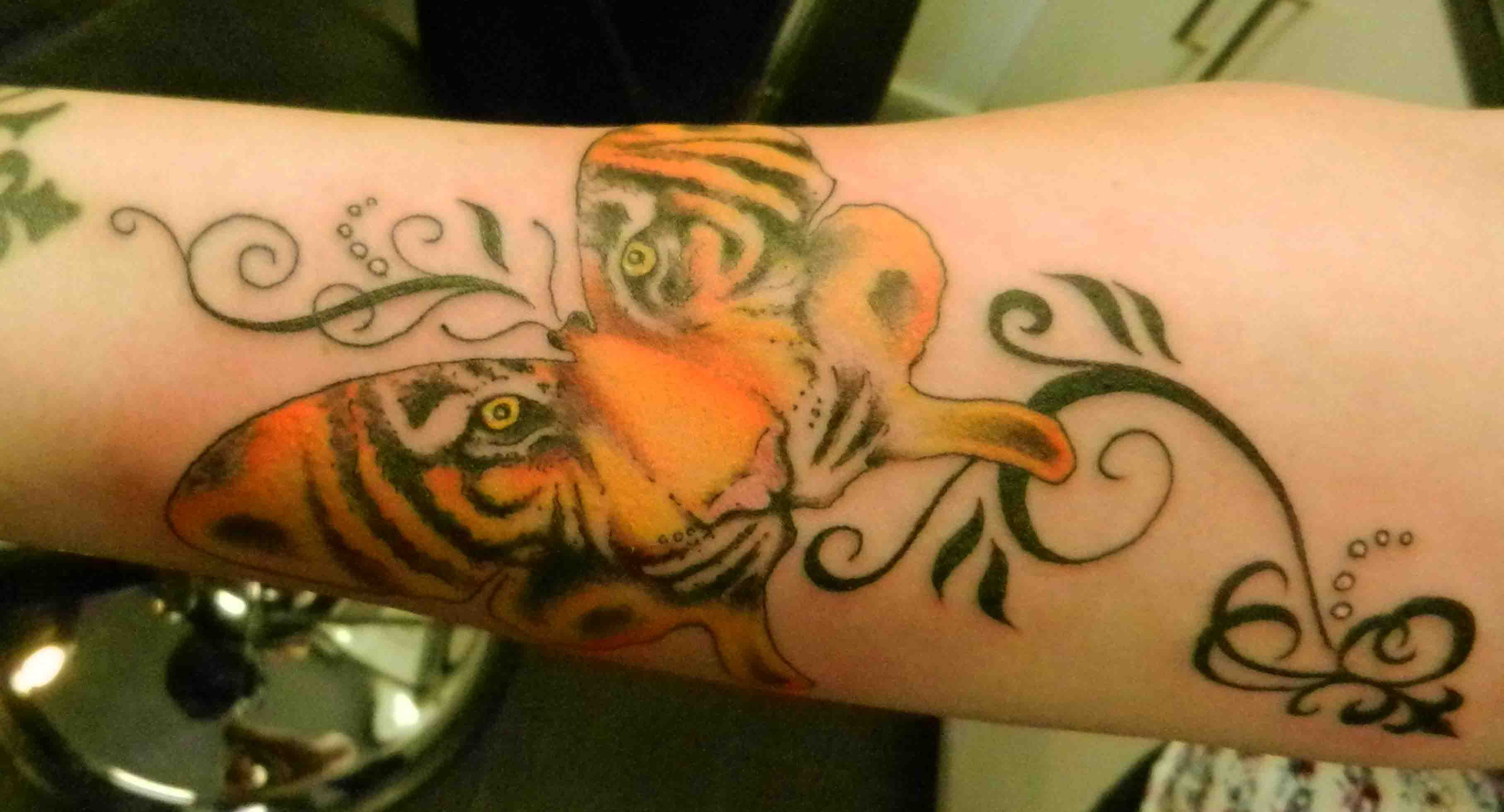 August 2014 Secret Ink Tattoo Page 3 Ideas And Designs