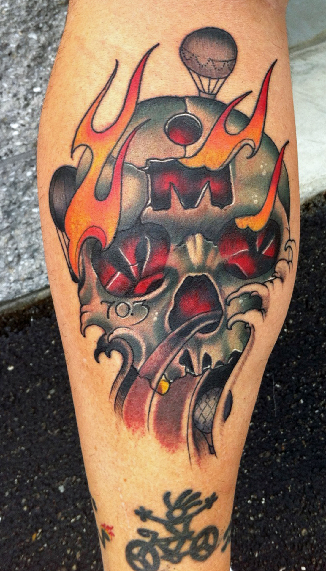 Tattoo Syracuse Ironman 70 3 Other Ironman Journey S Ideas And Designs