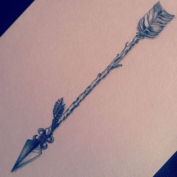 22 Popular Arrow Tattoo Designs And Meaning Pop Tattoo Ideas And Designs