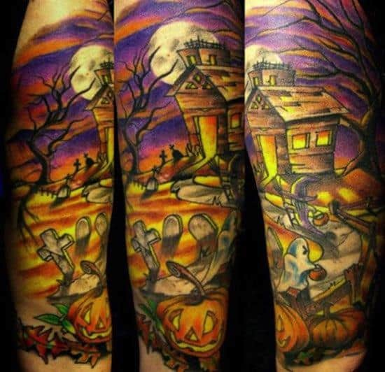 200 Best Sleeve Tattoos For Men Ultimate Guide July 2019 Ideas And Designs