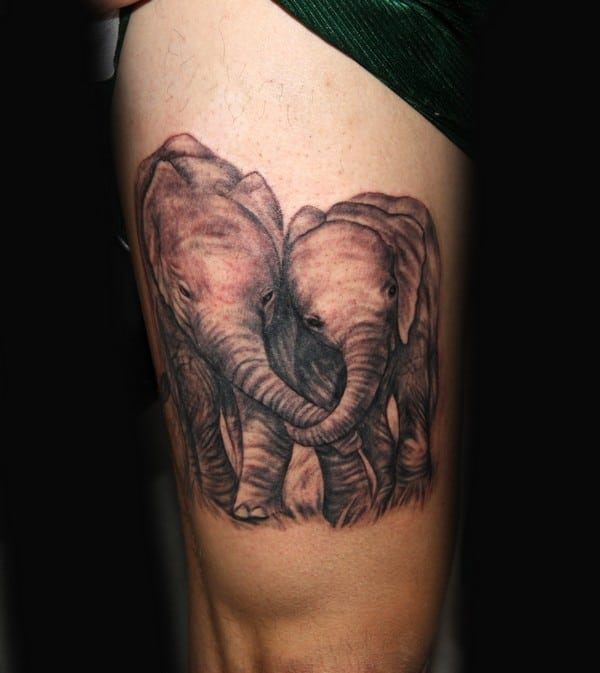 200 Meaningful Elephant Tattoos An Ultimate Guide July Ideas And Designs