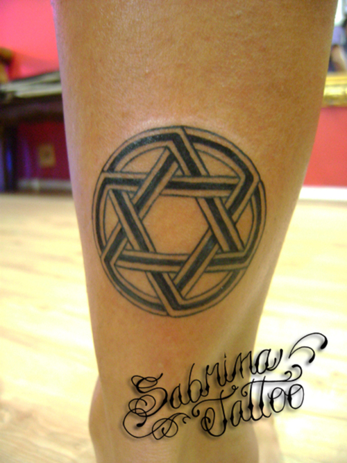 Star Of David Tattoo Pictures Collection Ideas And Designs