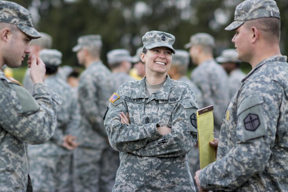 Why Can't An Enlisted Soldier Date An Officer Rallypoint Ideas And Designs