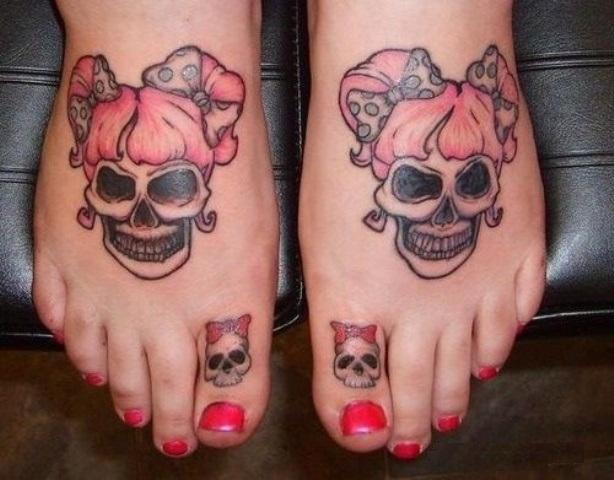 Meanings And Ideas Of Popular Skull Tattoo Designs Ideas And Designs