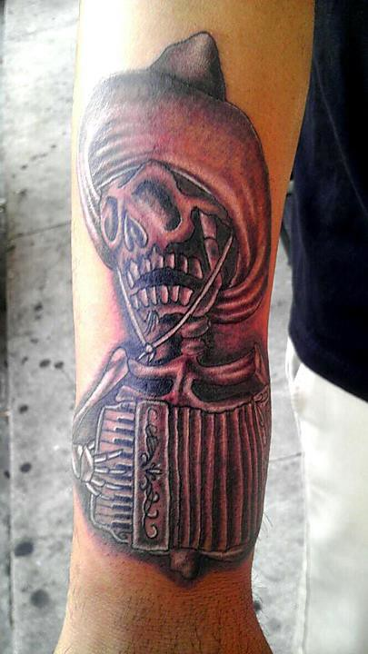 The World S Best Photos Of Accordion And Tattoo Flickr Ideas And Designs