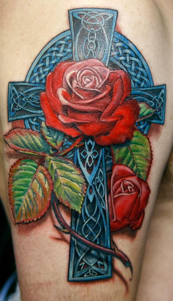 Amazing Tattoo Ideas « Funroster Ideas And Designs