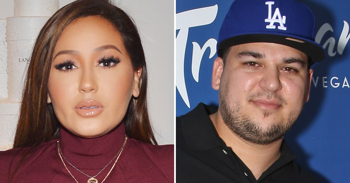Adrienne Bailon S B*Tt Tattoo Of Rob Kardashian Is Still Ideas And Designs