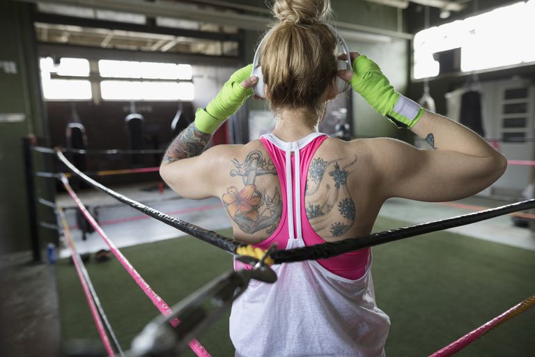 Can You Exercise With A New Piercing Or Tattoo Ideas And Designs