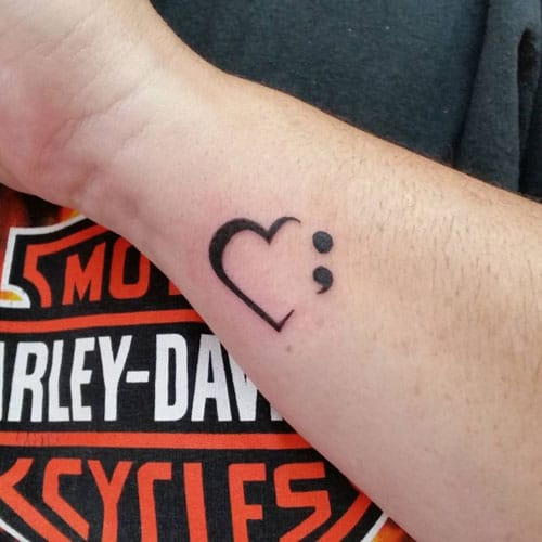51 Cute Heart Tattoo Designs You Will Love 2019 Guide Ideas And Designs