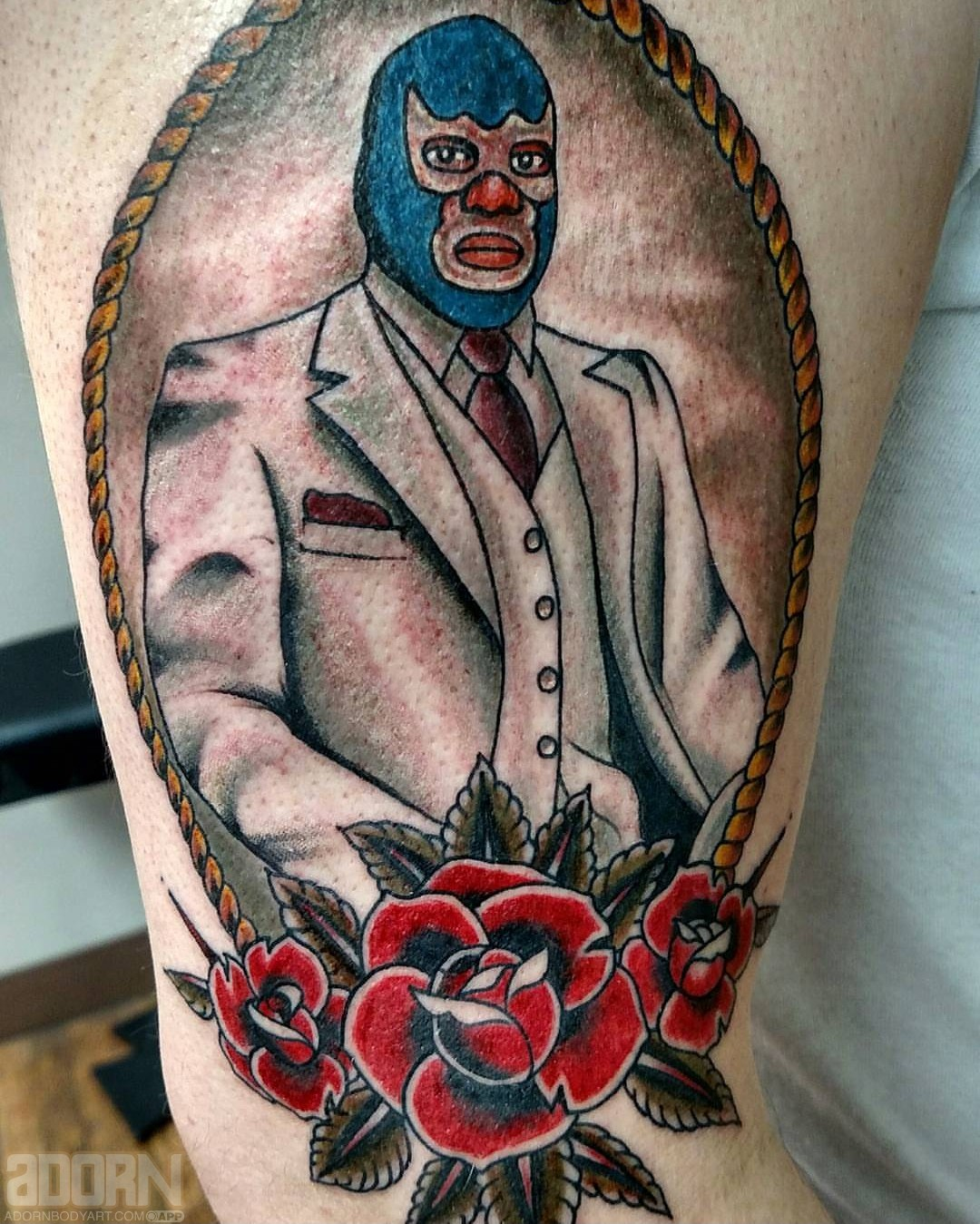 Tattoos By Andrew Adorn Body Art Portland Or Ideas And Designs