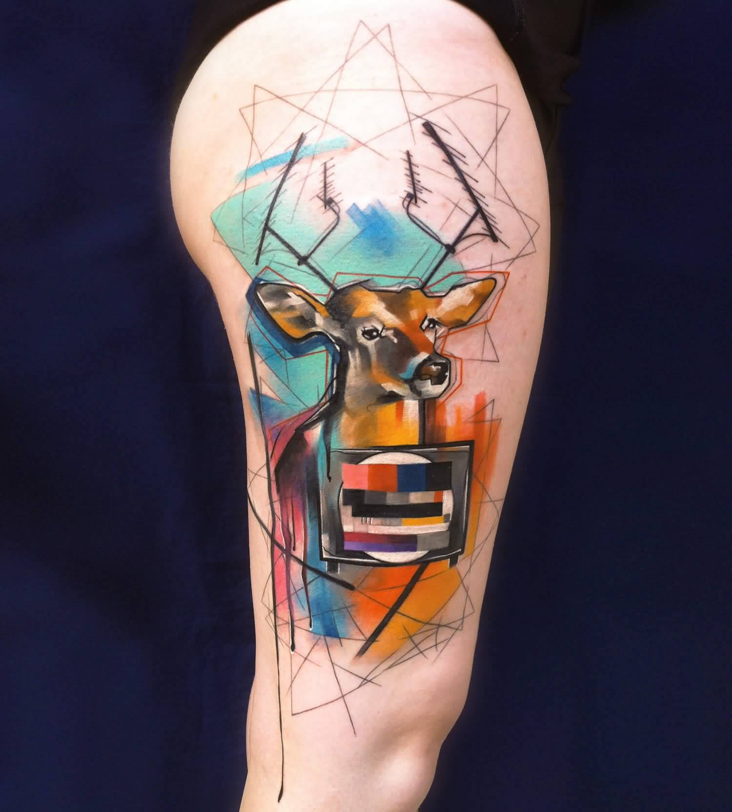 40 Exceptional Artistic Tattoos Amazing Tattoo Ideas Ideas And Designs
