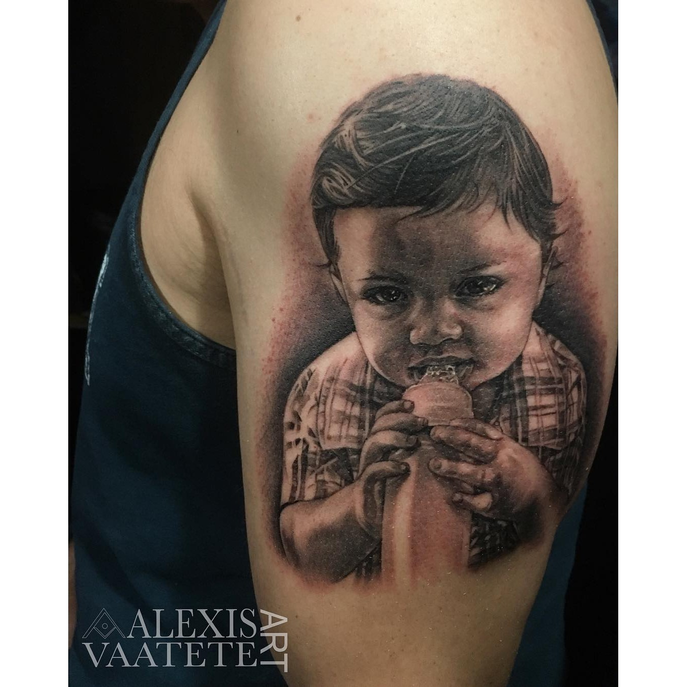 Alexis Vaatete Tattoo Find The Best Tattoo Artists Ideas And Designs