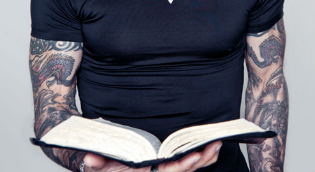 Ex Witch How Tattoos Relate To Occultic Blood Rituals Ideas And Designs