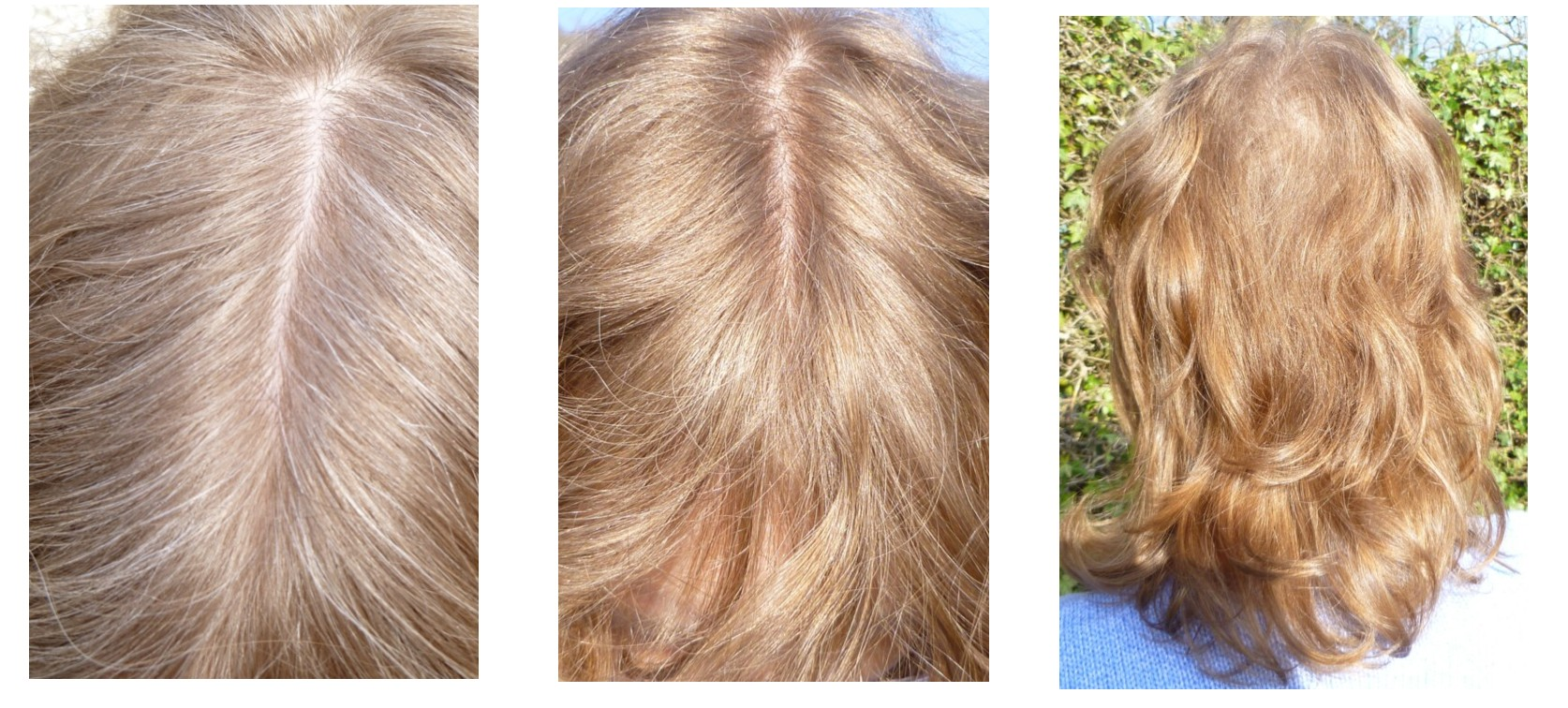 Colouring Your Hair Strawberry Blonde With Cassia And A Ideas And Designs