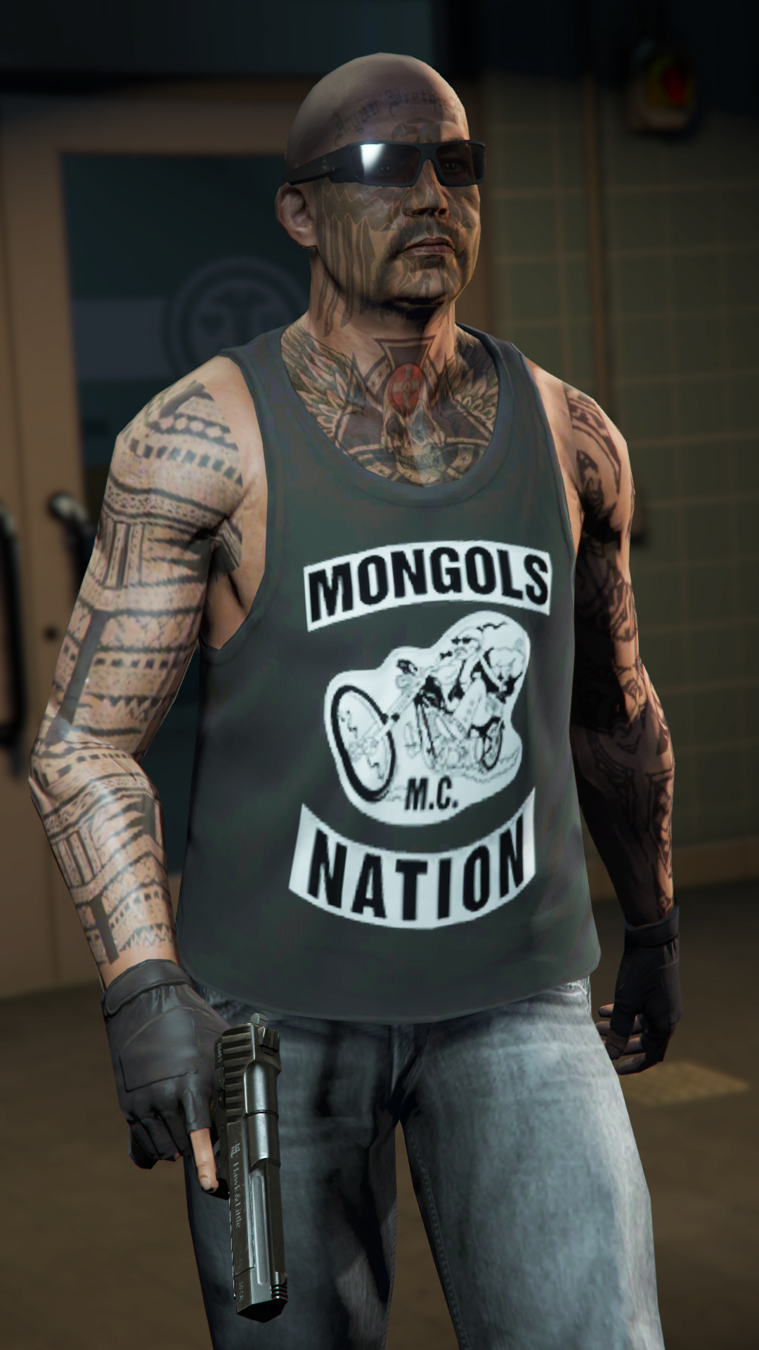 List Of Synonyms And Antonyms Of The Word Mongols Tattoos Ideas And Designs