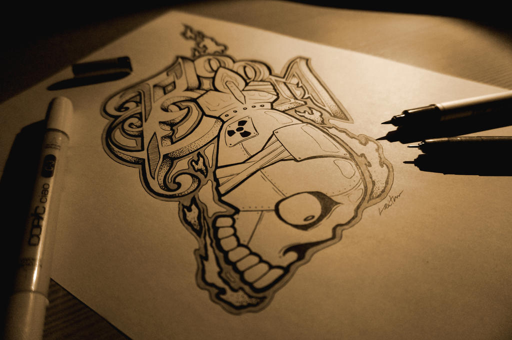 Bomb Tattoo 1 By Red Lima On Deviantart Ideas And Designs