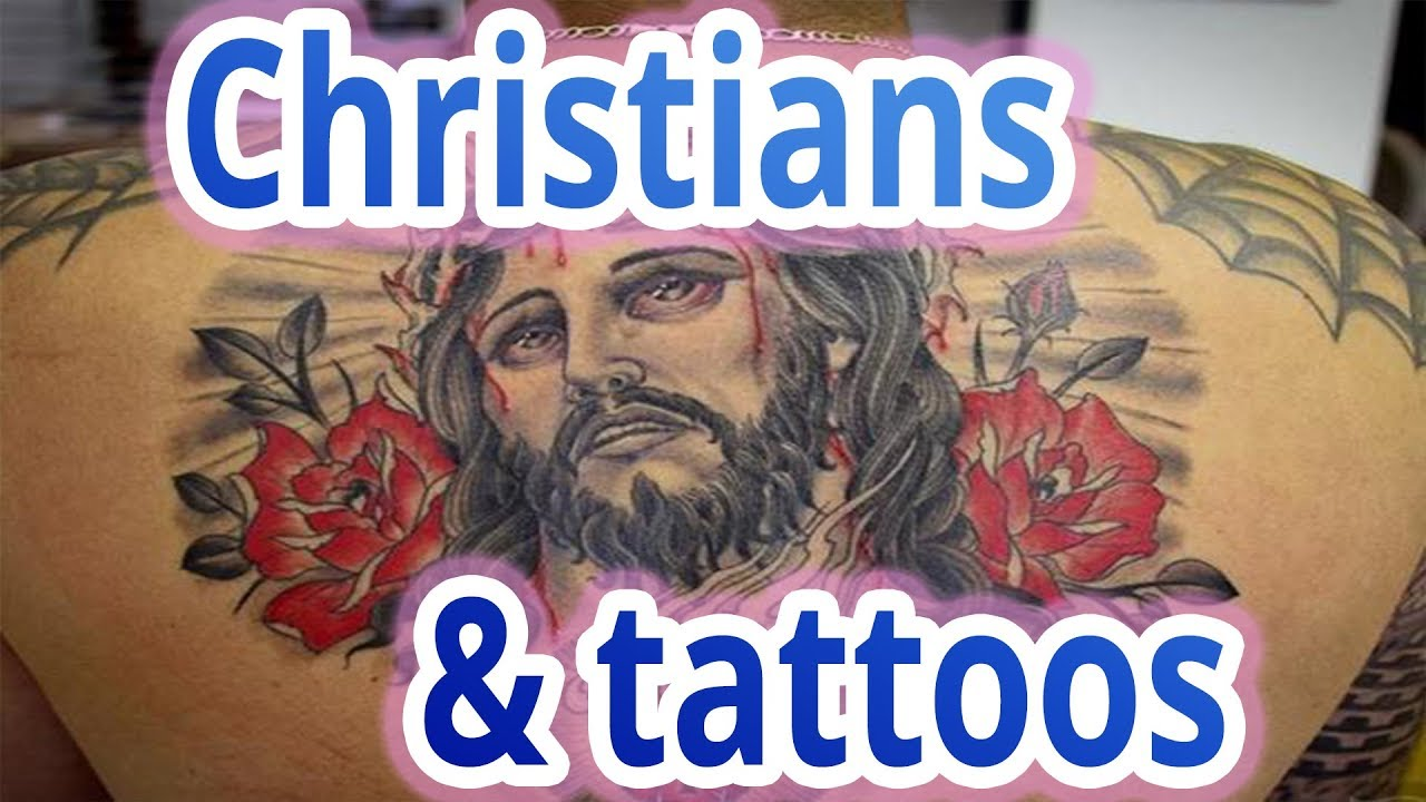 Can A Christian Get A Tattoo Biblical Survey In 4 Ideas And Designs