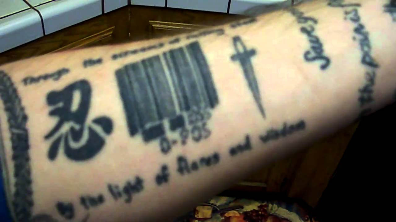 Tattoos Youtube Ideas And Designs